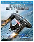 Star Trek Into Darkness (Blu-ray