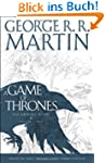 A Game of Thrones: The Graphic Novel:...