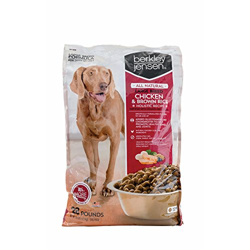 berkley-jensen-28-lb-chicken-and-brown-rice-holistic-recipe-for-dogs-large