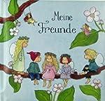 Poesiealbum - Schulfreunde-Buch - Fre...