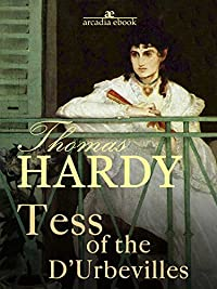 Tess Of The D'urbervilles by Thomas Hardy ebook deal