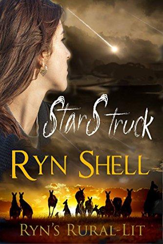 Starstruck by Ryn Shell ebook deal