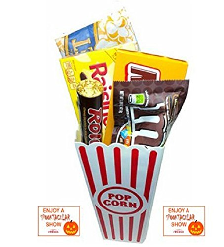 spooktacular-movie-night-gift-basket-with-popcorn-candy-and-2-free-redbox-movie-rentals-milk-duds