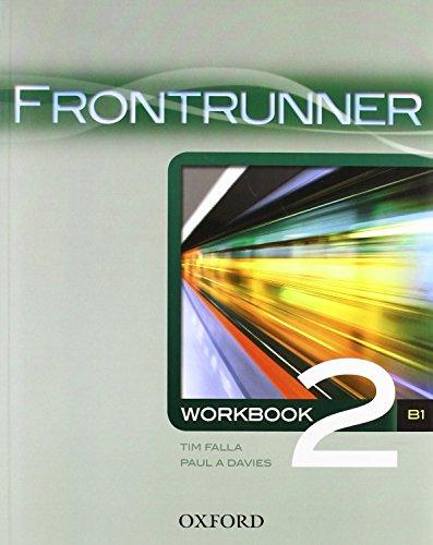 Frontrunner 2: Workbook