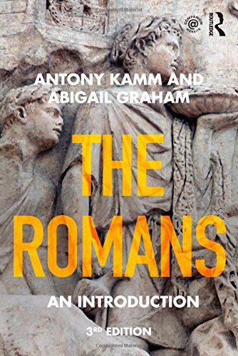 an introduction to the history of the ancient rome Understanding people in the past can be fun, learning about ancient rome is interesting and enjoyable some kings like lucius were not very popular and sometimes cruel to.