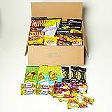 Gluten Free Snacks In-a-box