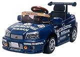 ペダル式 カルソニックスカイライン GT-R R34