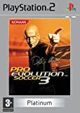 Pro Evolution Soccer 3 Platinum (PS2)
