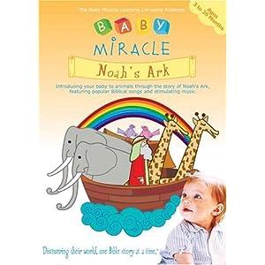 Baby Miracle - Noah's Ark movie