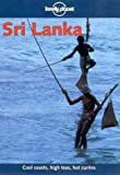 Lonely Planet Sri Lanka (Lonely Planet Sri Lanka, 7th ed) (0864427204) by Niven, Christine