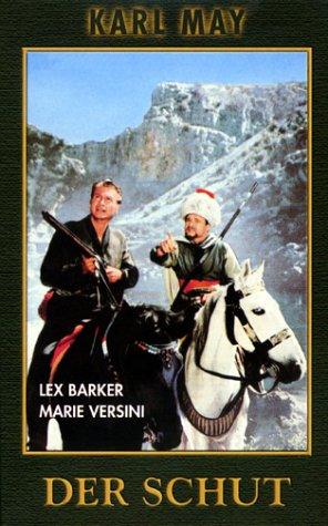 Der Schut [VHS]