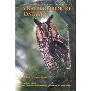 A Nature Guide to Ontario Winifred Wake