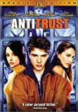 Antitrust [DVD] [2001] [Region 1] [US Import] [NTSC]