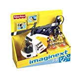 Fisher-Price Imaginext Helicopter (Tamaño: 1 - Pack)