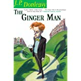 The Ginger Man ~ J. P. Donleavy