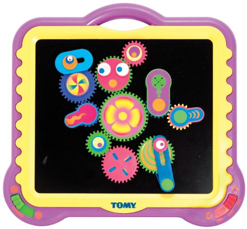 TOMY-Gearation-Building-Toy