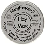 HayMax 15ml Organic Pollen Barrier Ba...