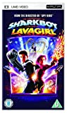 The Adventures Of Sharkboy And Lavagirl [UMD Mini for PSP]