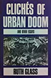 img - for Cliches of Urban Doom and Other Essays book / textbook / text book