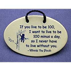 If you live to be 100 -