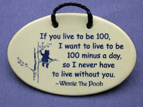 Winnie The Pooh Wall Quotes front-645436