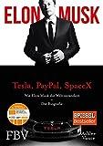 Image de Elon Musk: Wie Elon Musk die Welt verändert - Die Biografie