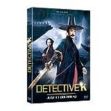 echange, troc Detective K