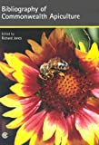 A Bibliography of Commonwealth Tropical Apiculture