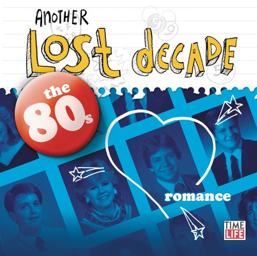 Another Lost Decade: The 80s Romance