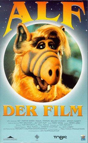 ALF - Der Film [VHS]