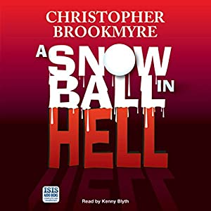 A Snowball in Hell Hörbuch