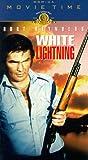 White Lightning [VHS]