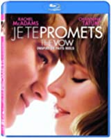 Je te promets - The Vow [Blu-ray]