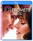 echange, troc Je te promets - The Vow [Blu-ray]