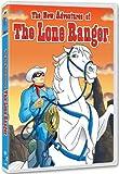 Lone Ranger: The New Adventures of [DVD] [Region 1] [US Import] [NTSC]
