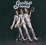 Goodbye [Cardboard Sleeve (mini LP)] [Platinum SHM-CD] Cream