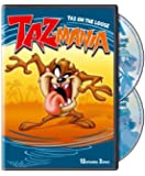 Taz-Mania: Taz on the Loose- Season One, Vol. 1 (1991)