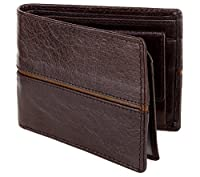 Laurels Oscar Brown Men's Wallet (OSC-02)