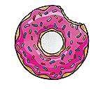 BigMouth Inc. Strandtuch Riesen-Donut