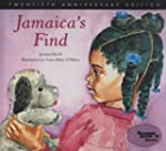 Jamaica's Find Book & CD