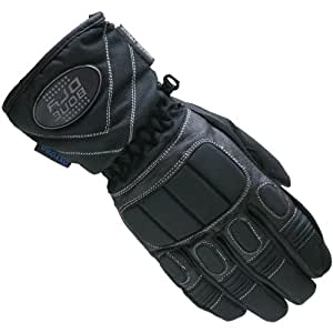G12BM - Oxford Bone Dry 2012 Original Plus Motorcycle Gloves M