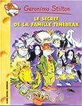 Le secret de la famille T�n�brax - N� 17
