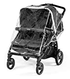PEG PEREGO ybft Regens Lluvia Protección portatil for Two