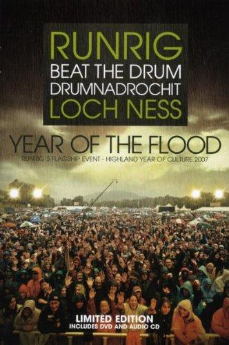 Runrig - Year of the Flood (2 DVDs) [Edizione: Germania]