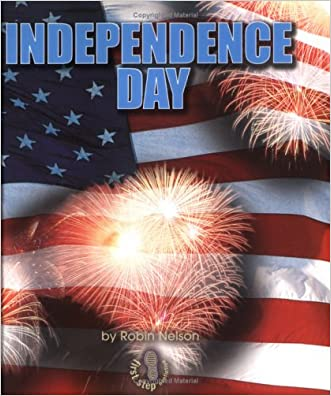 Independence Day (First Step Nonfiction)