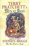 Men at Arms: Playtext (Discworld Novels (Paperback))