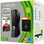 Xbox 360 250GB Console [Includes Forz...