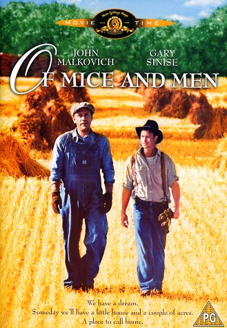 Of Mice And Men [UK Import]