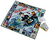 Usaopoly Usa Greatest Cities Monopoly
