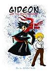 Gideon and the Crimson Samurai (1)